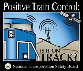 Positive Train Control: Putting Spectrum to Use for the